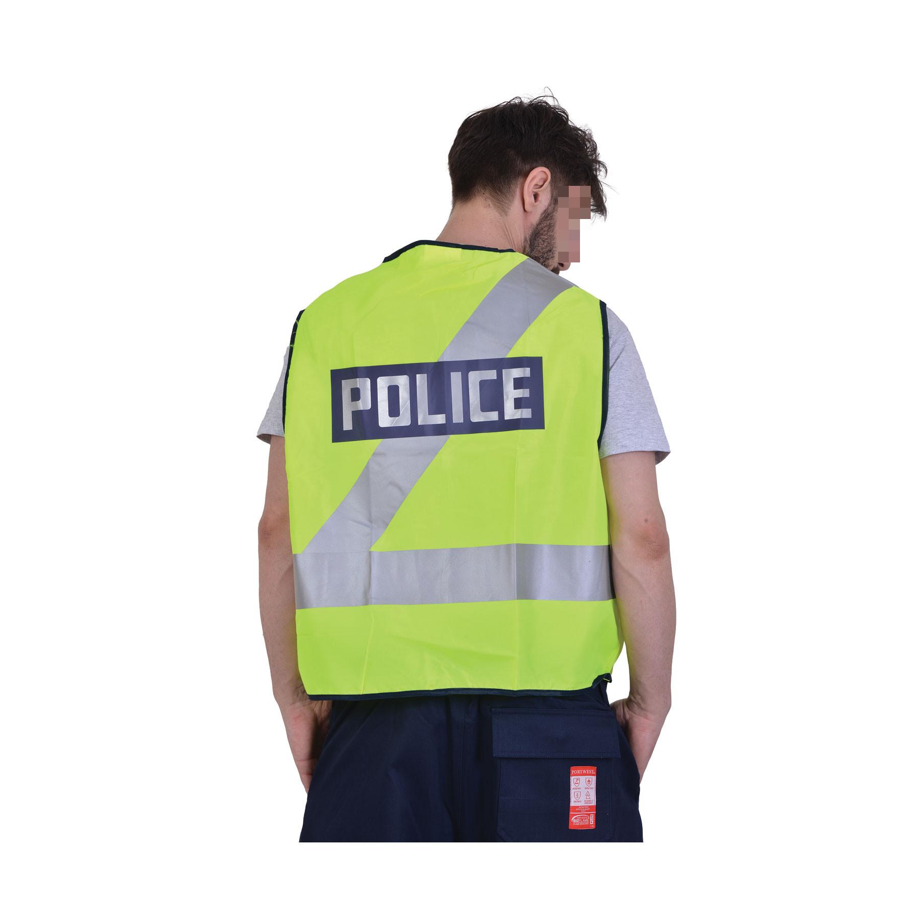 ΑΝΑΚΛΑΣΤΙΚΟ ΓΙΛΕΚΟ POLICE