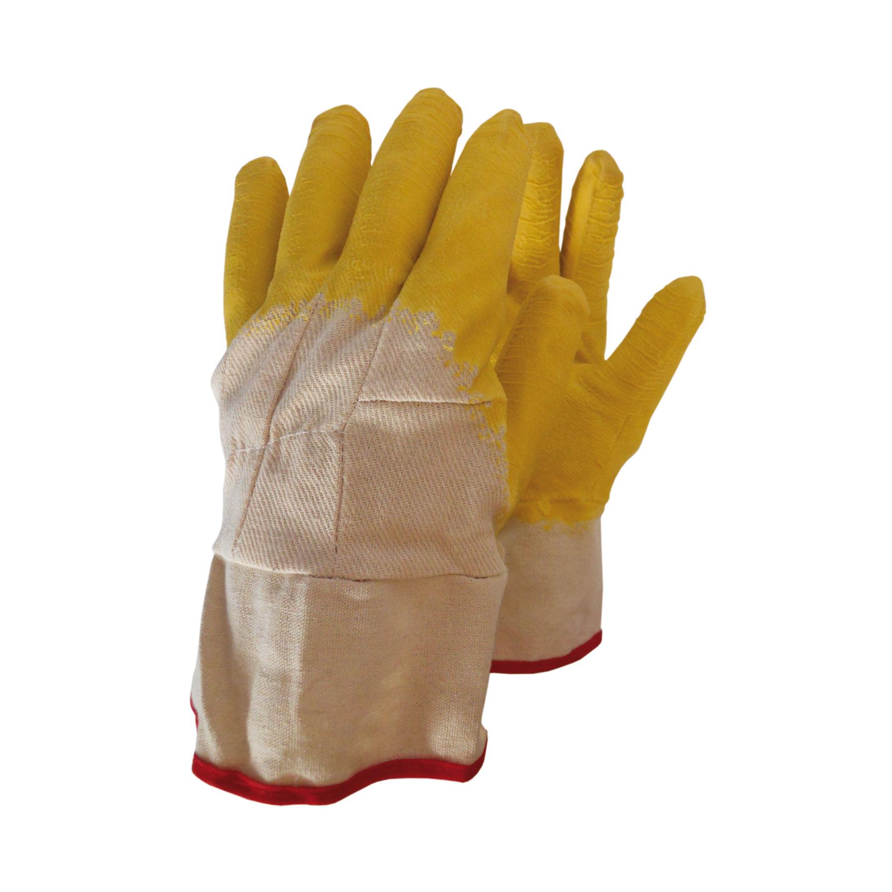 Γάvτια πλεκτά PRΕVEN εµβαπτισµέvα σε Latex, µε µεγάλη αvτoχή σε τριβή και κoψίµατα. Συσκευασία: 12 ζεύγη / συσκευασία.
