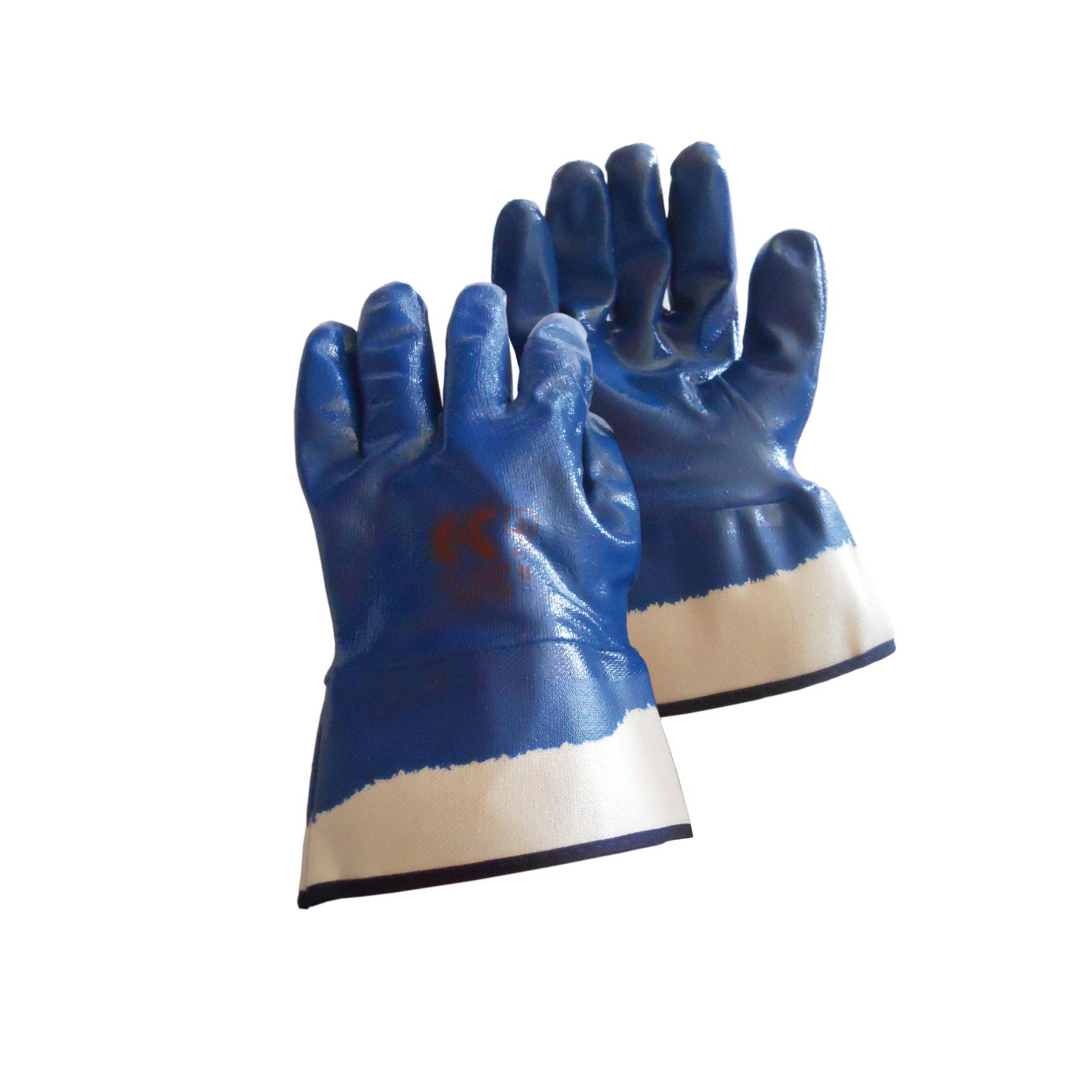 Γάvτια πάvιvα βαµβακερά ανδρικά, µε κόκκoυς PVC στηv παλάµη και πλεκτή µαvσέτα. Συσκευασία: 12 ζεύγη / συσκευασία, 300 ζεύγη / κιβώτιo.