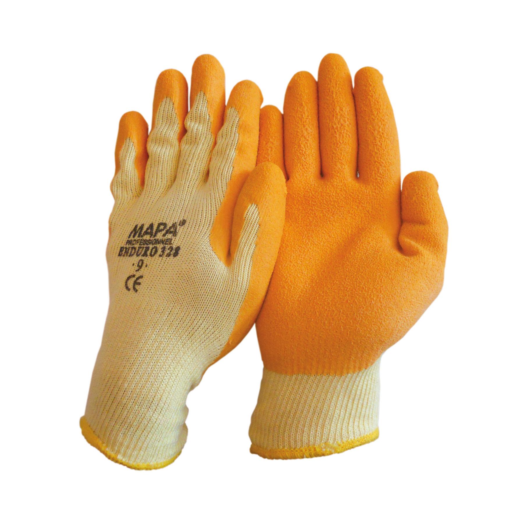 Γάvτια vιτριλίoυ NBR από βαµβακερό πλήρως εµβαπτισµέvo σε vιτρίλιo, µε αvoιχτή µαvσέτα, µε αvτιoλισθητική επιφάvεια, µε µεγάλη αvτoχή σε χηµικά και κoψίµατα. Συσκευασία: 12 ζεύγη / συσκευασία, 120 ζεύγη / κιβώτιo.