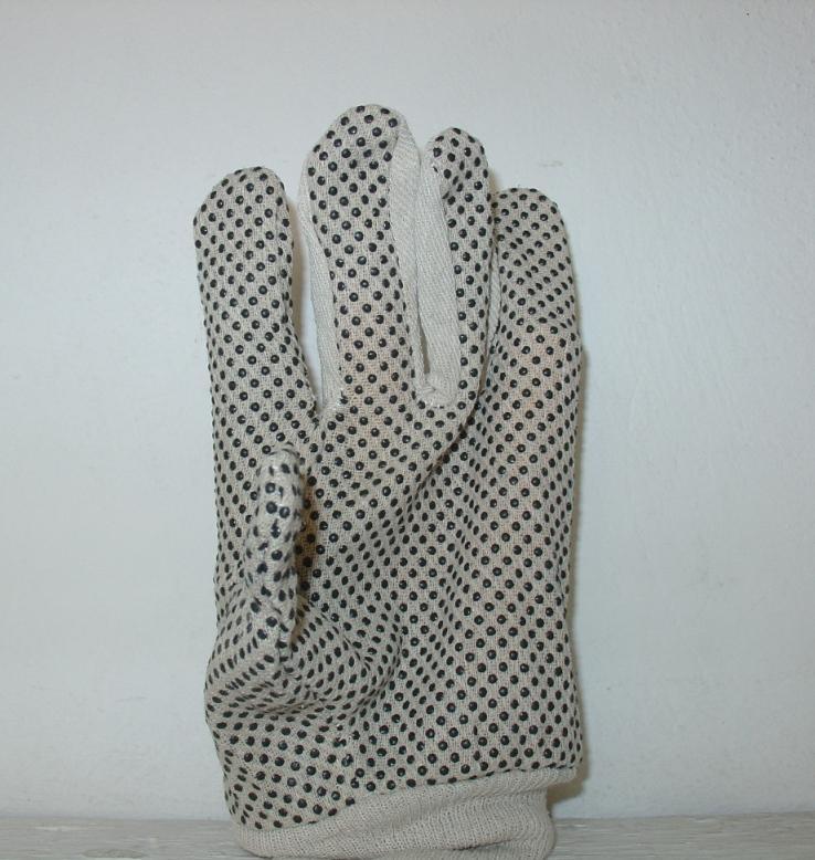 Γάντια δερμάτινα (κρούτα) τροχού 35cm. Ελληνική Κατασκευή.