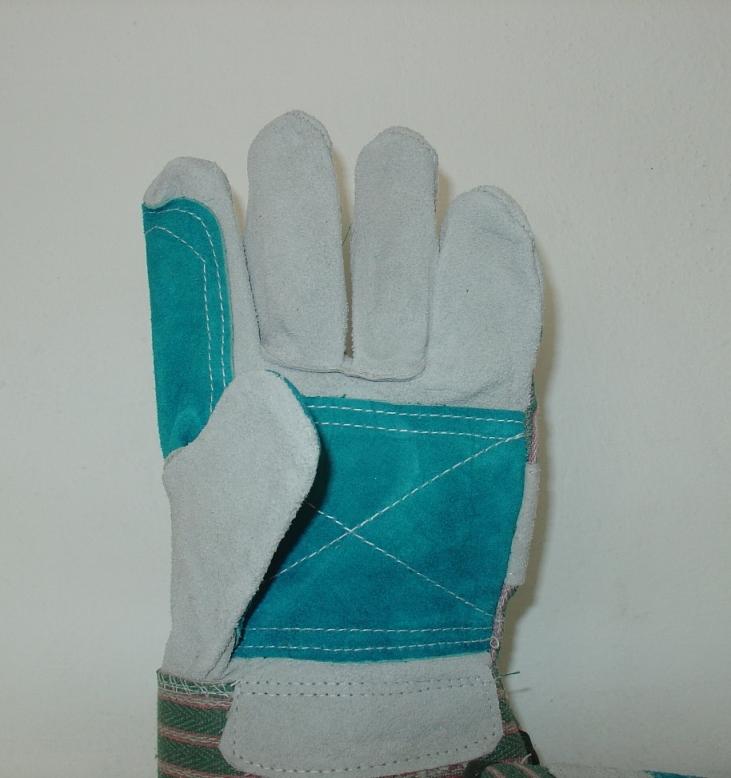 Γάντια Nιτριλίου 27cm. Εισαγωγής.