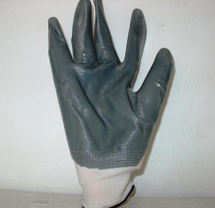 Γάντια PVC εισαγωγής 27cm, 35cm και 40cm. Εισαγωγής