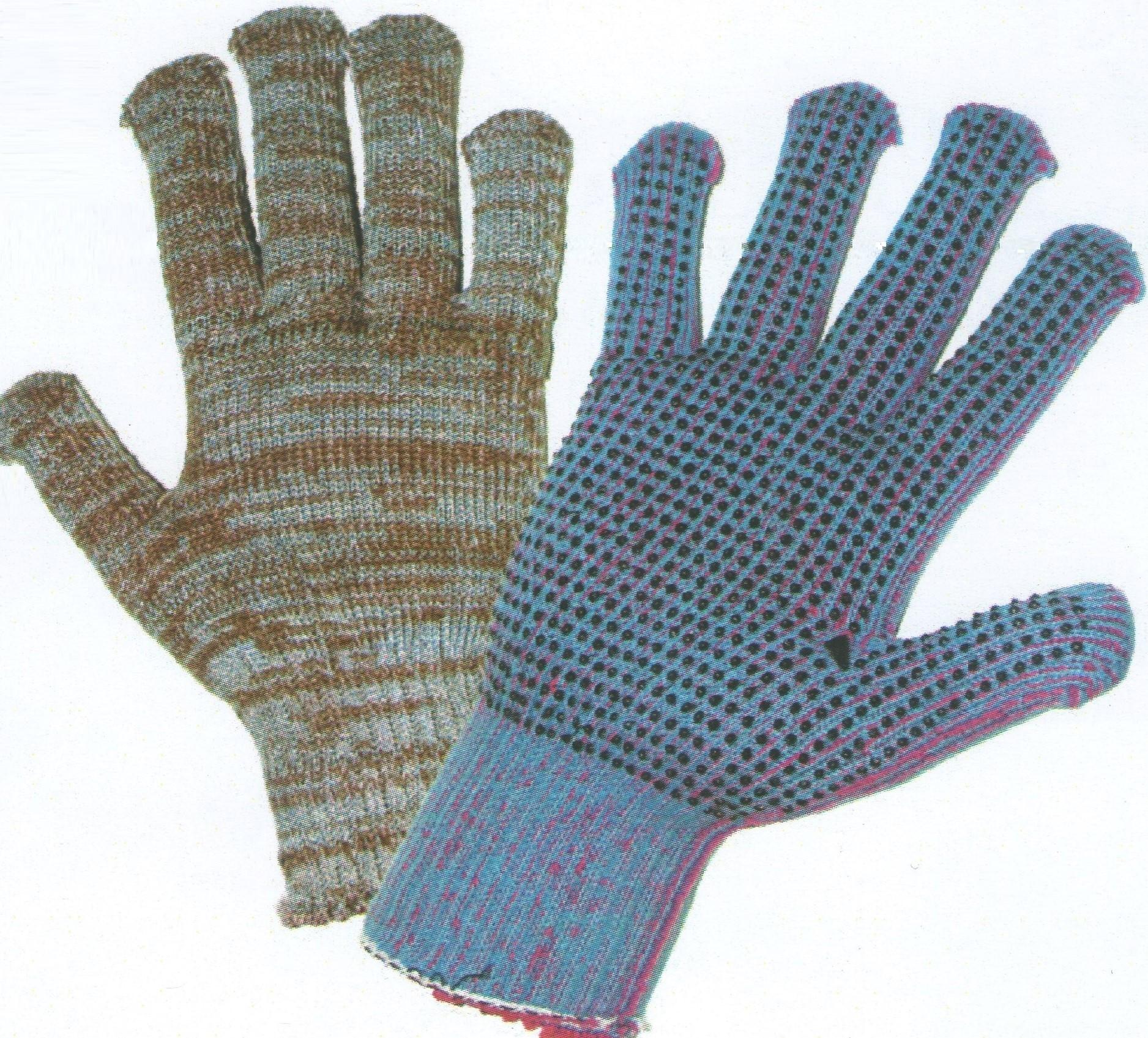 Γάντια δερμάτινα (κατσικί) ARGON 35cm. Ελληνική Κατασκευή
