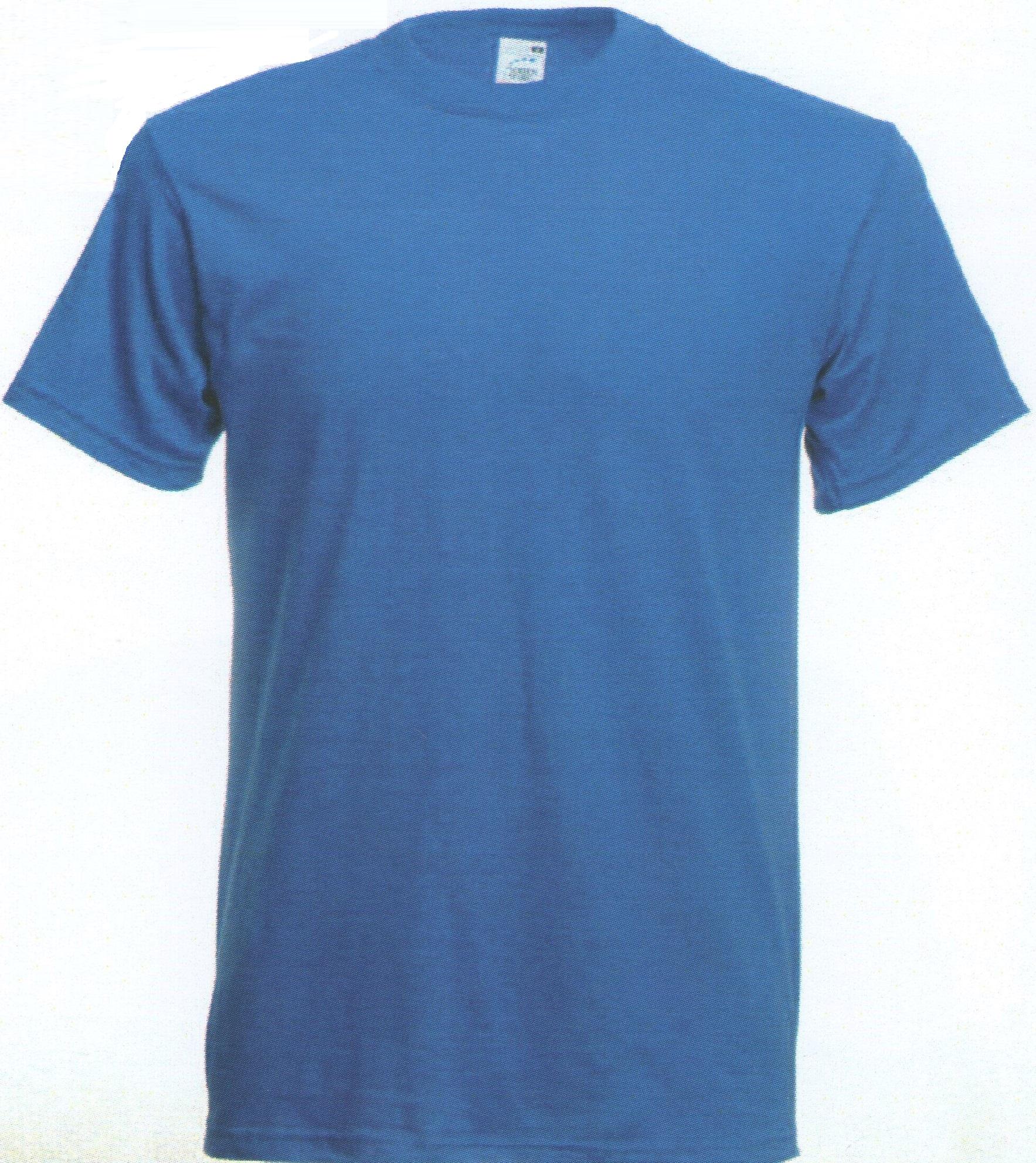 Screen T-Shirt από 100% Βαμβάκι