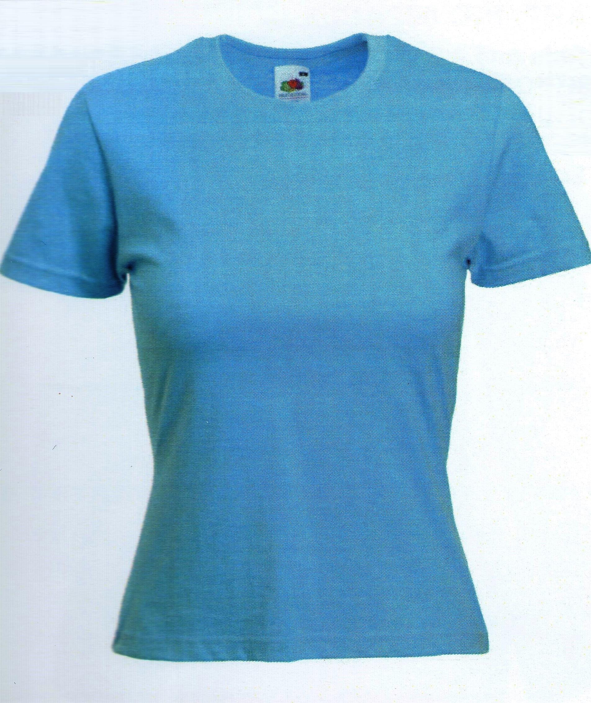 T-Shirt από 100% Βαμβάκι
