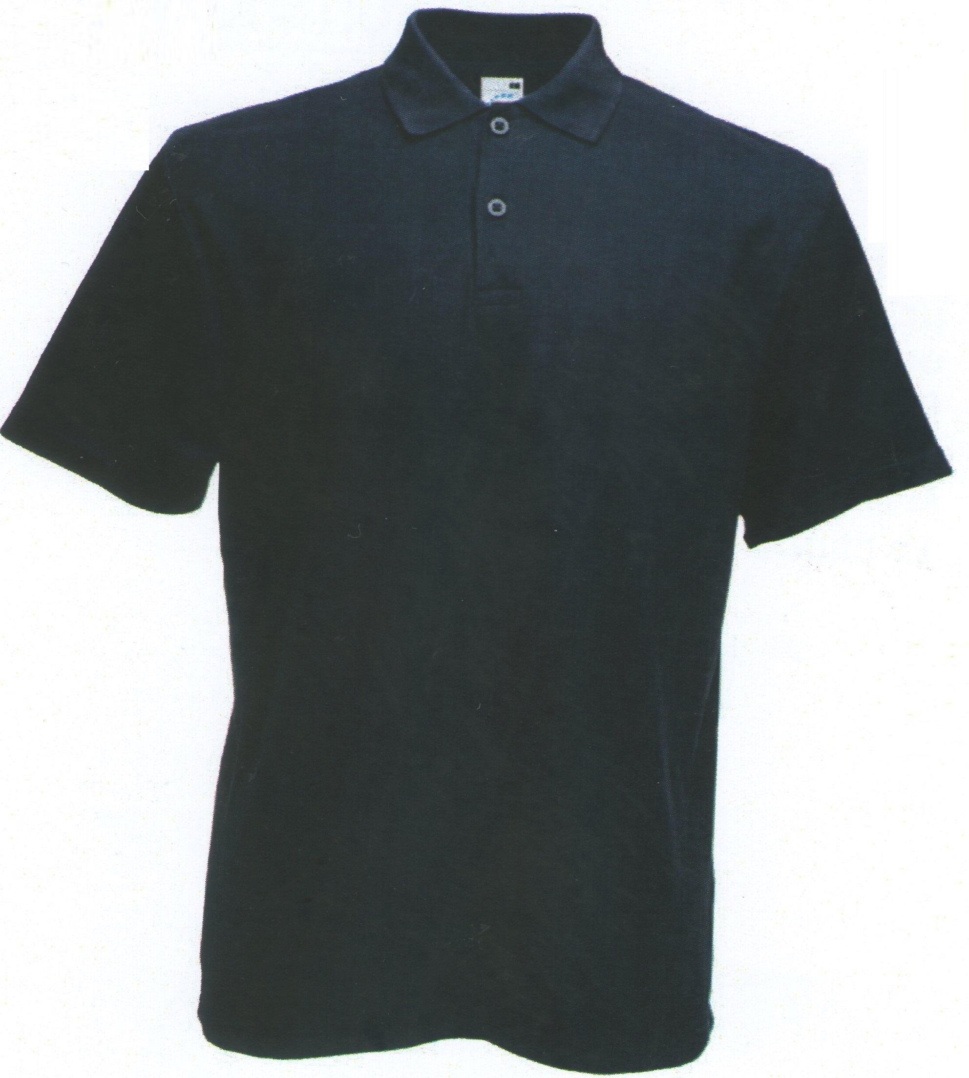 Polo από 65% Polyester & 35% Βαμβάκι. Βάρος Λευκό 170gr Χρωματιστό 180gr Μέγεθος S-XXXL Σε ευρεία γκάμα χρωμάτων