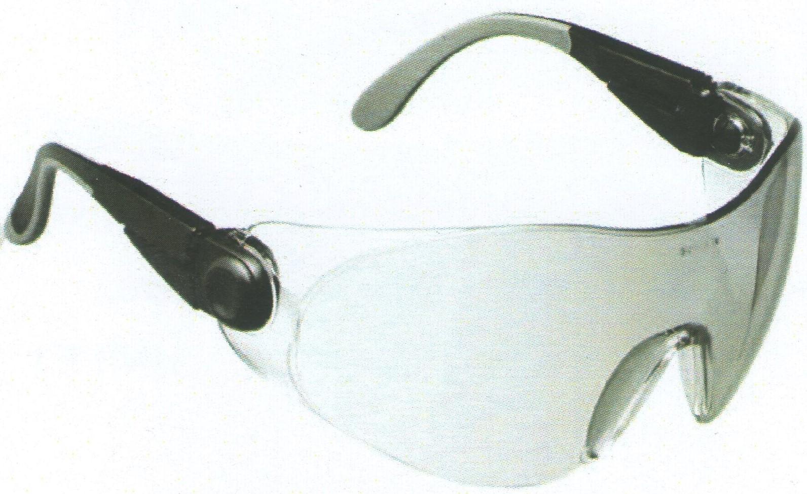 Γυαλιά Τροχίσματος
