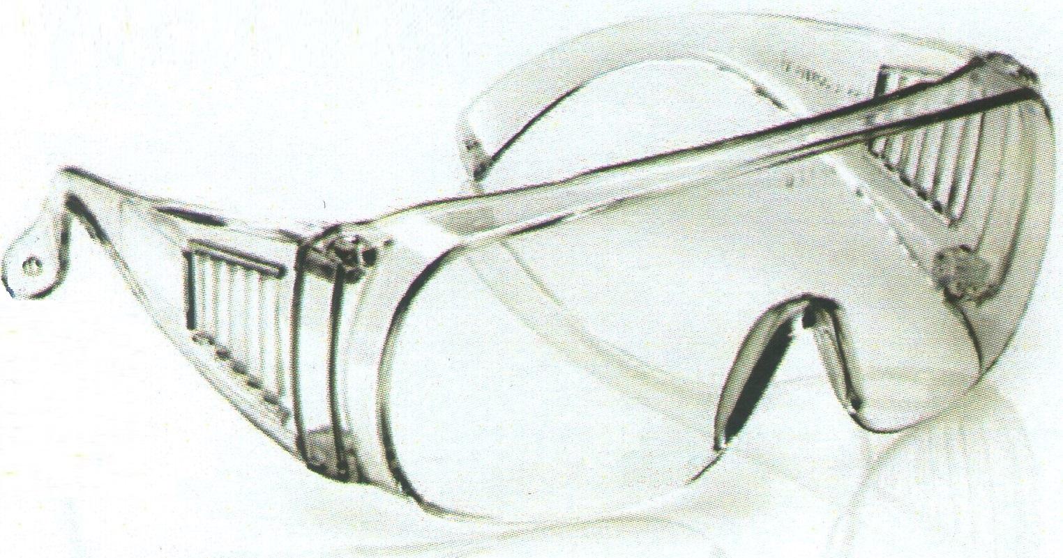 Γυαλιά Ηλεκτροσυγκολλητή