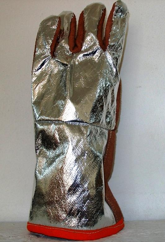 Γάντια πυρίμαχα